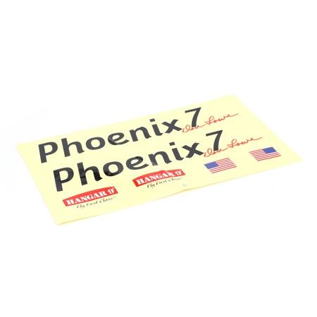 Decals Phoenix 7 Horizon HAN475510