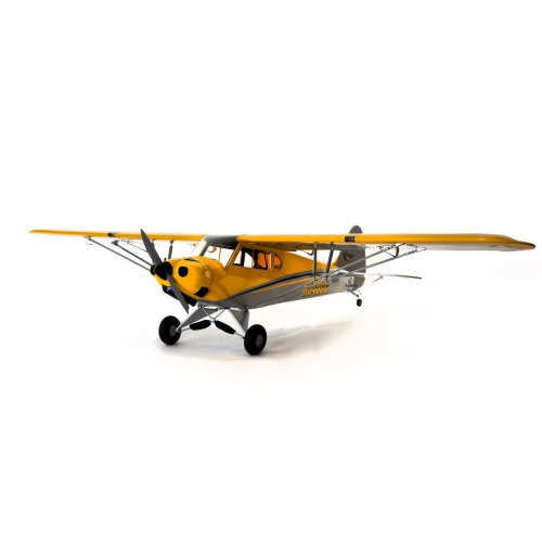 Hangar 9 Carbon Cub 15cc ARF Horizon HAN5065