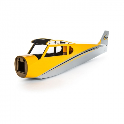 Hangar 9 Rumpf: Carbon Cub 15cc Horizon HAN506501