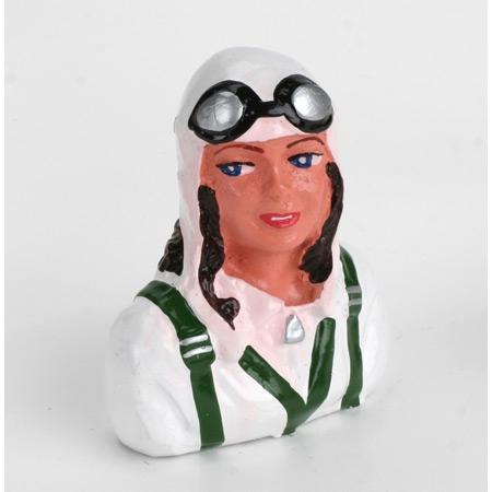 1/9  Pilot, Meredith with H Horizon HAN9103