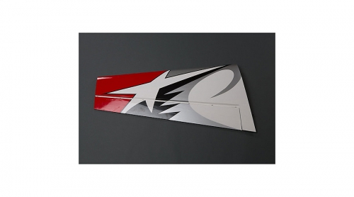 Hangar 9 Tragfläche links m. Querruder: Extra 300 X 35% Horizon HAN922502