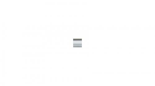 UltraStripe, Silver 1/8 Horizon HANU81140