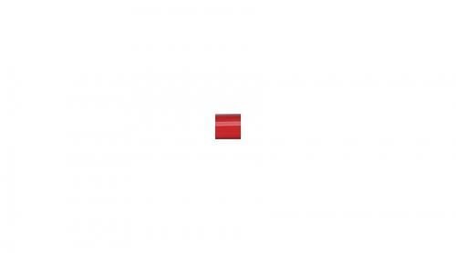 Hangar 9 UltraStripe, True Red 1/4 Horizon HANU83560