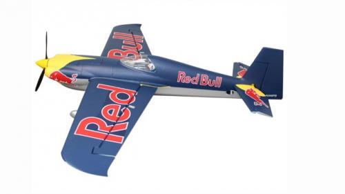 STAUFENBIEL Red Bull Edge 540 PNP Horizon HSF0314293