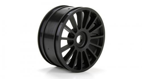 Losi  Rad schwarz :6IX Horizon LOS45010