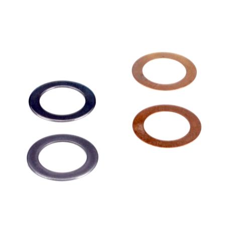 Differential Drive Rings & Sh Horizon LOSA3039
