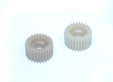 Idler Gear Set: XX Buggy, SPT Horizon LOSA3079