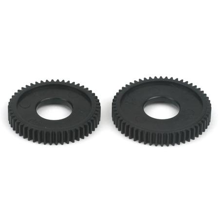 Spur Gear Set, 50T/54T: MLST/ Horizon LOSB0935