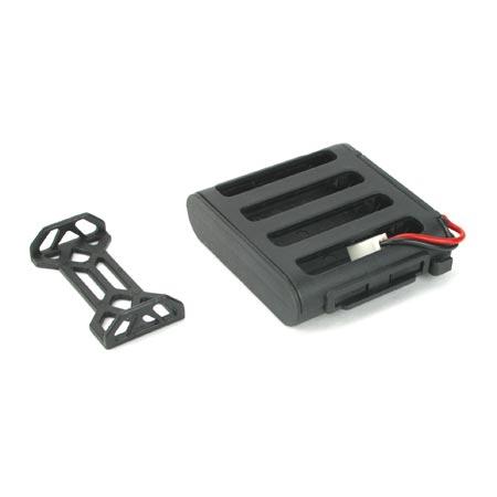 Battery Box Set: Mini-T Horizon LOSB1016