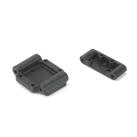 Front/Rear Pivot Block Set: Mini-T Horizon LOSB1020