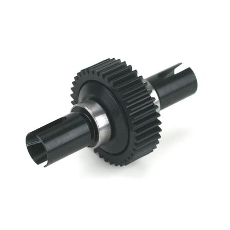 Lsoi Kugeldifferential mit Antriebsklauen: Mini-T, MLST/3 Horizon LOSB1125