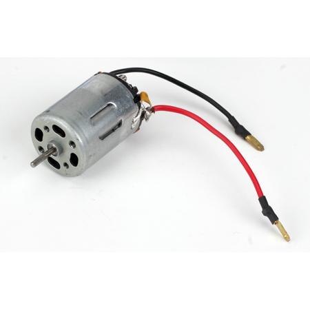 RX-280 Motor: Slider MB Horizon LOSB1216