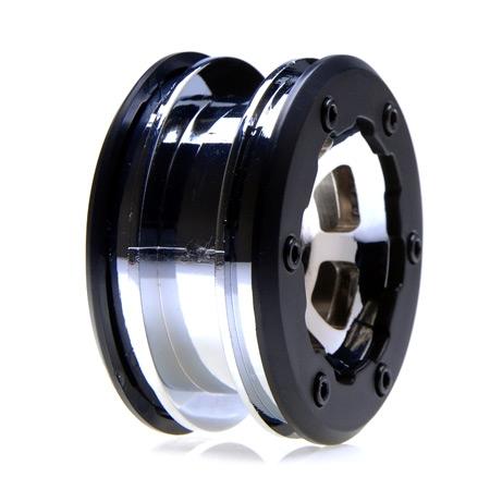 Wheels, Chrome: MRC (2) Horizon LOSB1470