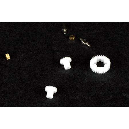 Diff Gear Set: Micro-T/B/DT Horizon LOSB1514