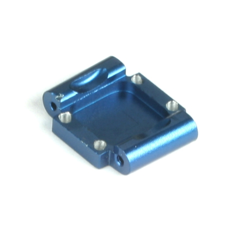Rear Pivot Block Set, Aluminum: Micro-T/B/DT Horizon LOSB1534