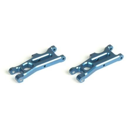 Querlenkerset Vorne, Aluminum: Micro-T/B/DT Horizon LOSB1538
