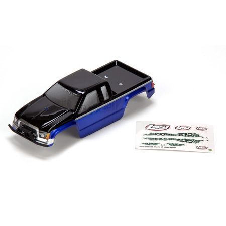 Micro HIGHroller Painted Body Horizon LOSB1557