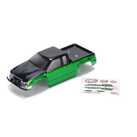 Micro HIGHroller Painted Body Horizon LOSB1558