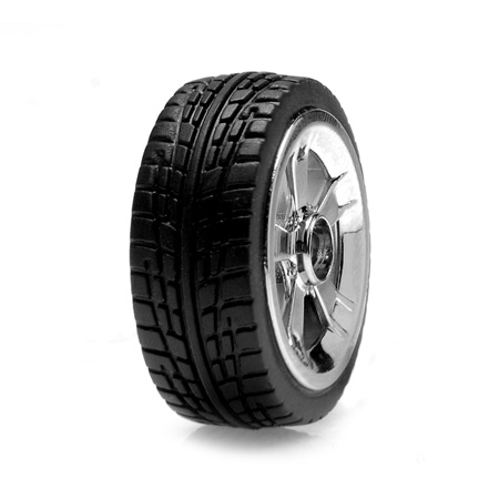 Micro 22s On-Road Tire Set, Horizon LOSB1575