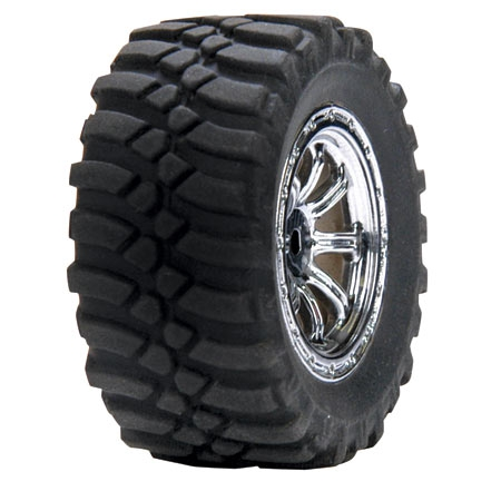 Micro HIGHroller Tire/Wheel S Horizon LOSB1576