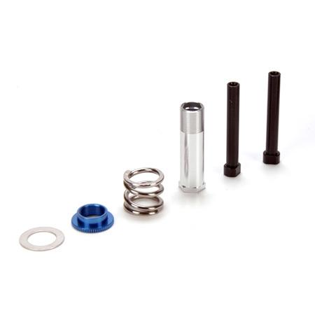 Steering Posts/Tubes & Hardware: 10-T Horizon LOSB2124