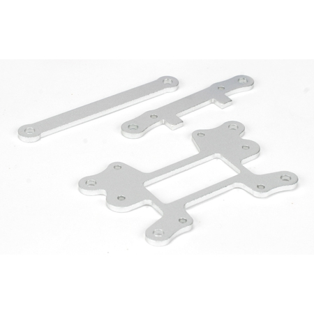 Fr/R Suspension Hinge Pin Bra Horizon LOSB2202
