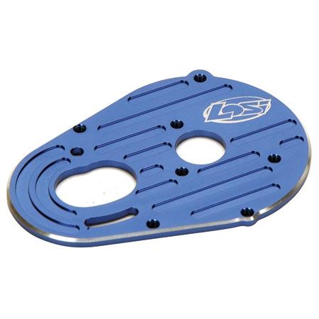 Motor Plate, Alum: SCT Horizon LOSB3017
