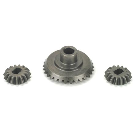 Front/Rear Bevel Gear Set: LST, LST2, AFT, MGB Horizon LOSB3118