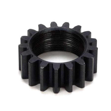 Pinion Gear: 10-T Horizon LOSB3348