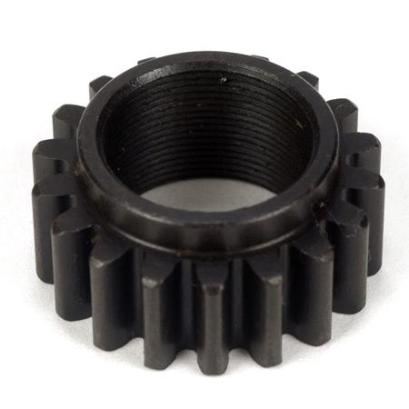 18T Pinion, Low Gear, Steel: Horizon LOSB3352