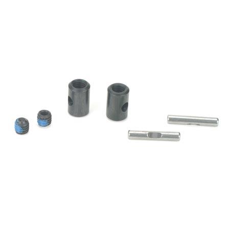 CV Driveshaft Rebuild Set: LST, AFT, MUG, MGB Horizon LOSB3505