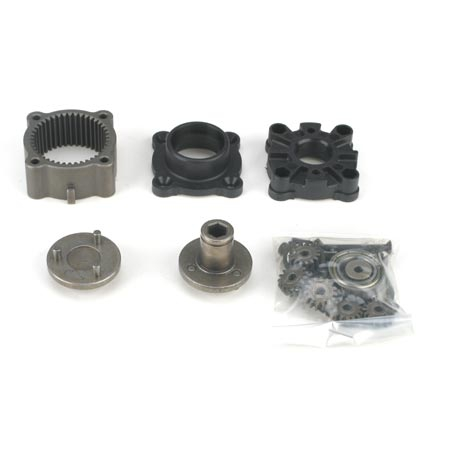 Spin-Start Mechanics/Rebuild Horizon LOSB5103