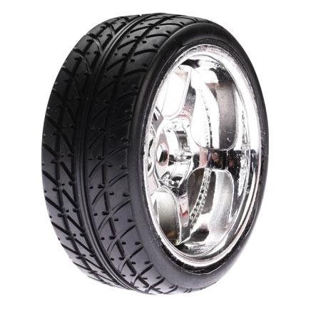 Drift-R Drift Compound Tires Horizon LOSB7471