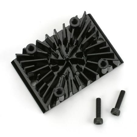 Heatsink: 1/8 Xcelorin ESC Horizon LOSB9353