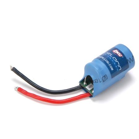 Capacitor Assembly: 1/10 Xcel Horizon LOSB9372