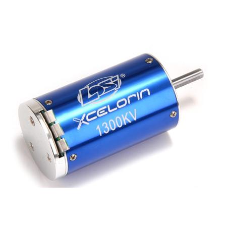 1/8 Xcelorin Brushless Motor, Horizon LOSB9420