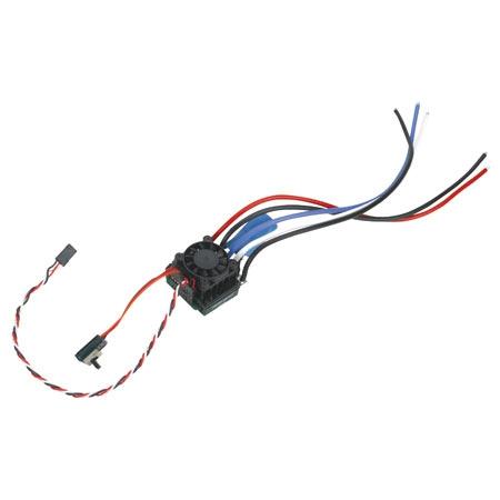 1/10 Xcelorin Brushless Elect Horizon LOSB9515