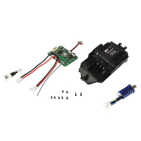 Losi Micro 2.4GHz Brushless Umbausatz, 8750Kv Horizon LOSB9593