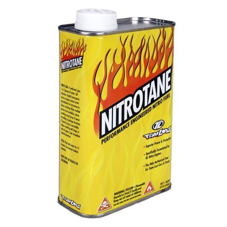 Nitrotane Race 20%, Quart Horizon LOSF0420