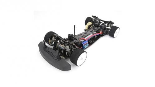 Losi JRX-S 4WD On Road Racing Horizon LOSK0256