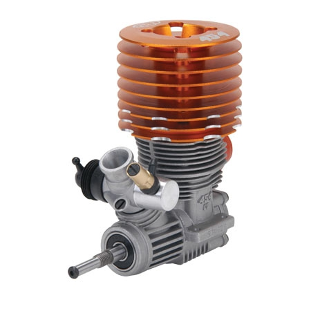 Losi 454 Engine/ Non-Pull Horizon LOSR2201