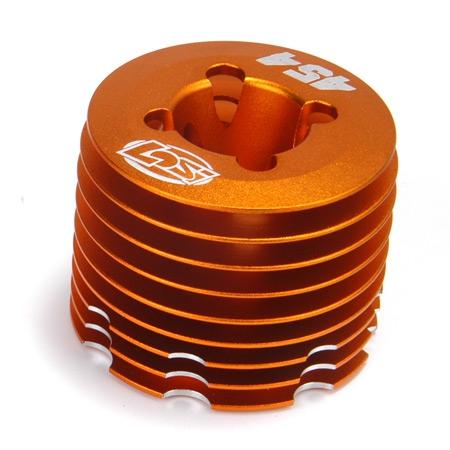 Cooling Head, Orange: 454 Horizon LOSR2219