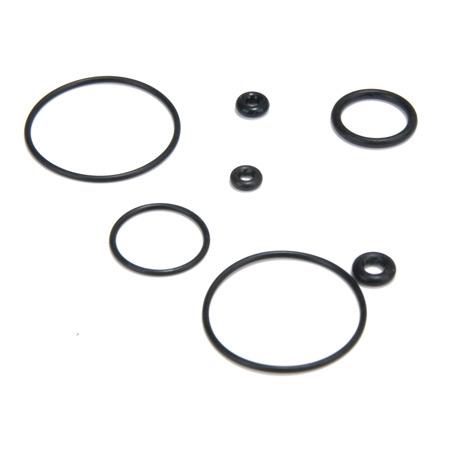 Carburetor & Backplate O-Rings: .26,350,427,454 Horizon LOSR2223