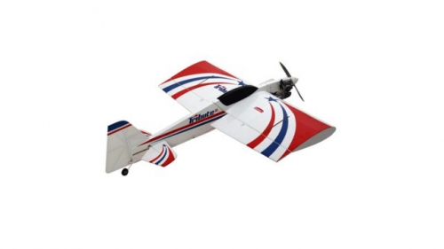 Parkzone Ember II Bind & Fly Horizon PKZ3480