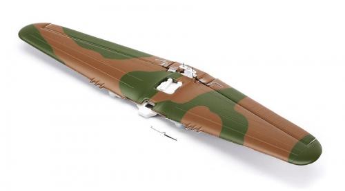 Parkzone Tragfläche: UM P-40 Warhawk Horizon PKZU1920