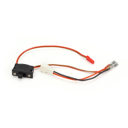 Power Switch: EDVR Horizon PRB2461