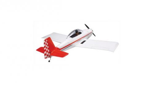 Classic Runabout mit 2 K Anla PRB2600 JSB Hangar9 E-Flite Scorpio
