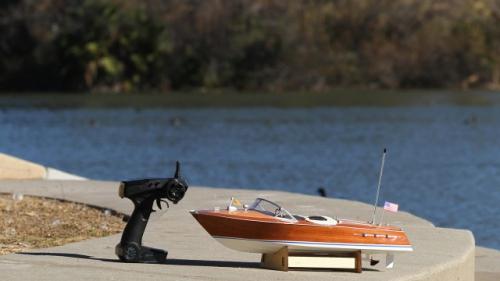 Pro Boat Volere 22 EP V2 RTR Horizon PRB3050BIC