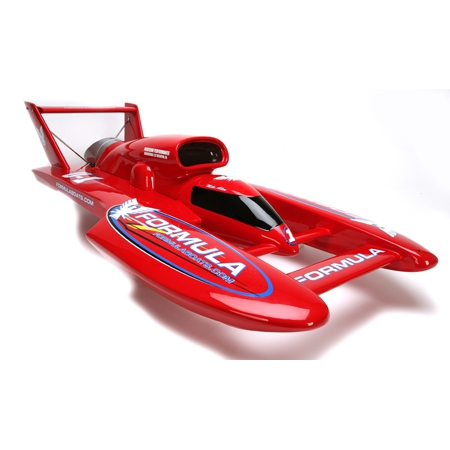 Hull: 1/8 Formula Horizon PRB3251