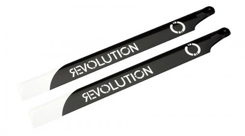 Revolution 430mm FB 3D Carbon Horizon RVOB043000